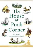 The House at Pooh Corner (Winnie the Pooh Colour, A. A. Milne, New