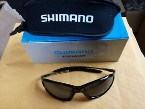Shimano Forcemaster Polarised Sunglasses    FISHING CYCLING AND OUTDOOR PURSUITS