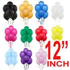 30.5cm 30 -100 Latex GRANDE Elio qualità compleanno palloncini matrimonio
