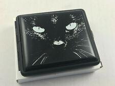 vom Hofe Zigaretten Etui 18er Katze mit Gummiband - Made in Germany -