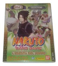 Naruto Serie 5 Card Game Starter Deck Verrat Deck