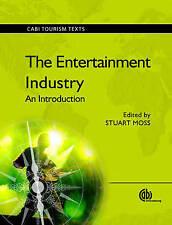 L'industria dell'intrattenimento: un'introduzione di cabi Publishing (libro in brossura, 2009)