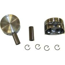 P4131 Dnj Pistons Set Of 8 New For Mark Ford Mustang Lincoln Continental Viii