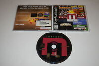 Namco Museum Volume 3 Playstation PS1 Video Game Complete