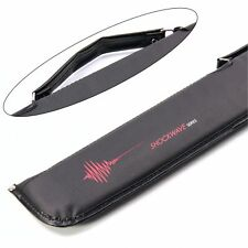 BCE Shockwave Series Padded Soft Case Centre-Joint Pool Snooker Cues