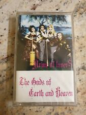 ARMY OF LOVERS - The Gods Of Earth And Heaven - MC k7 NEW SEALED RARE