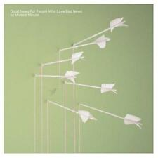 MODEST MOUSE - Good News for People Who Love Bad News (CD 2004) USA Import EXC