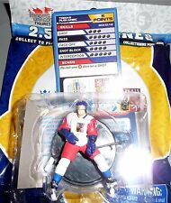 TOMAS PLEKANEC Czech Republic 2.5 Inch World Cup of Hockey Imports Dragon LOOSE