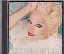 Madonna - Bedtime Stories (CD,  Classic 90's Album)