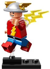 Jack Garrick Lego Sammelfigur Serie Super Heroes Flash