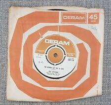 "CAT STEVENS-I'M GONNA GET ME A GUN/SCHOOL IS OUT-ORIGINAL 7"" ISSUE ON DERAM-1967"