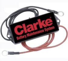 53391A bty maint. system kit 24 v for Clarke Viper Advance machines
