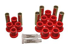 Leaf Spring Bushing-Set Rear Energy 4.2102R