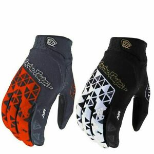2021 New Troy Lee Designs TLD AIR KTM Cycling Motorcycle Riding 100% Fox Gloves