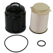 For Dodge Ram 6.7L Diesel Fuel Filter Kit 2013-2017 2500 3500 4500 5500 Cummins