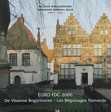 België/Belgique 2006 : Original KMS kleur/couleur/color. Only 2000!!!