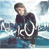 Mark Owen - In Your Own Time CD