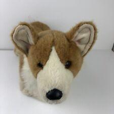 Douglas Cuddle Toy Plush Chadwick Welsh Corgi 19� Dog Large Preowned