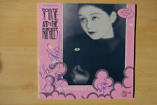 """Siouxsie and the Banshees Autographs Signed Maxi Cover Vinyl """"Dear Prudence"""""""