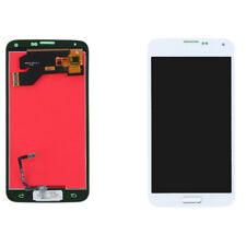 PANTALLA TÁCTIL LCD completa PARA SAMSUNG GALAXY S5 i9600 G900F G900V negro