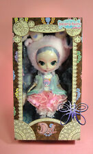 Free Shipping! NRFB Dalcomi Dal Doll D-136 Jan 2012 Beary Fairy Pullip series