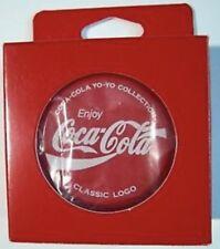 Coca Cola Yo Yo & Badge