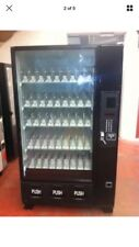 Bevmax 45 Can and Bottle Vending Machine