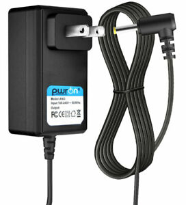 AC Adapter Charger for Grundig Globe Traveler G3 AM/FM/SW Radio Power Cord PSU