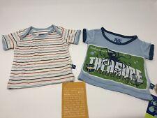 Nwt Kickee Pants Newborn Tshirt Bundle