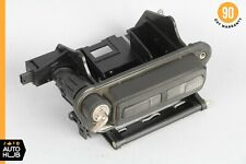 03-06 Mercedes W220 S600 S55 AMG S500 Trunk Release Switch Handle Lock w/Key OEM