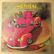 The Mothers – Just Another Band From L.A. LP gatefold 1972 Reprise / Bizarre