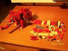 "Lego série Creator ""8 en 1"" n° 4892 ""Prehistoric Power"" - 2006"