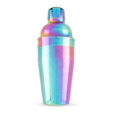 Blush Iridescent Cocktail Shaker. Brand New. Damaged Packaging