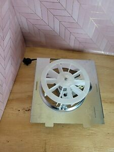 Air King AS50 Fan 120v 0.9amps 60Hz Tested!