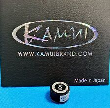 1 EACH- Genuine S, M KAMUI BLACK CLEAR & PREDATOR S, M & BK3 Bumper