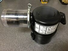 Kohler / Lombardini 12LD Oil Bath Air Cleaner Assembly with Prefilter