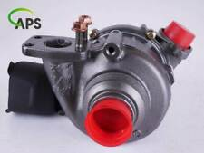 Turbolader / PEUGEOT 206 CC (2D) 1.6 HDi 110 / 750030-5002S