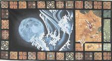 "C1223-02P - R. Kaufman ""Oriental Traditions 9"", Cotton 24"" Panel"