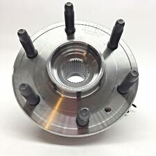 HUB AXLE BEARING HUB ASSEMBLY FRONT APEX BY POILT HB-515096