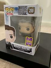 Bruce Wayne Justice League SDCC 2017 - Funko Pop Vinyl