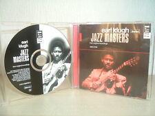 EARL KLUGH - Jazz Masters   (from Original Recordings)