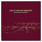 BUCKTOWN KICKBACK - LOST IN YOUR OWN HOMETOWN * USED - VERY GOOD CD