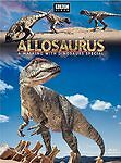 Allosaurus: A Walking with Dinosaurs Special (Dvd, 2005) from Bbc. Educational.