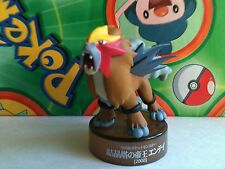 Pokemon Bottle Cap Entei Case Pack Kaiyodo Figure Box Set Legit toy US Seller