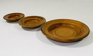 Stoneware Pottery Ashtray