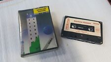 MSX Game - Keystone Keepers