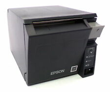 EPSON M225A TM-T70II STAMPANTE TERMICA RICEVUTE Interfaccia USB RS232