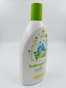 Babyganics Bubble Bath Chamomile Verbena 20 oz 1 pack
