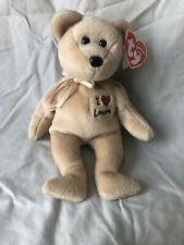 Ty Beanie Baby LONDON- 2004 - Retired - Mint condition