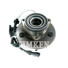Wheel Bearing and Hub Assembly-4WD, 4-Wheel ABS Front fits 1997 Ford F-150